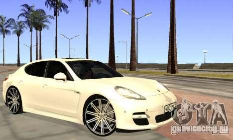 Wheels Pack from Jamik0500 для GTA San Andreas третий скриншот