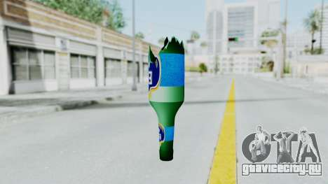 EFES Broken Bottle для GTA San Andreas второй скриншот
