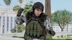 Black Mesa - HECU Marine v3