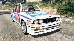 BMW M3 (E30) 1991 v1.3