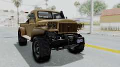 GTA 5 Bravado Duneloader Cleaner