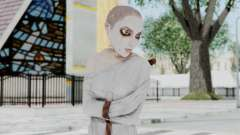 Alice LBL Asylum Returns для GTA San Andreas