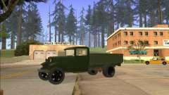 Газ АА Полуторка для GTA San Andreas
