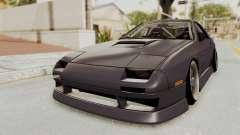Mazda RX-7 1990 (FC3S) Cordelia Glauca Itasha