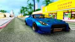 ENB B.M.S. для GTA San Andreas