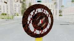 SpiderMan Indonesia Version Shield для GTA San Andreas