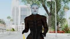 Mass Effect 2 Monrith для GTA San Andreas