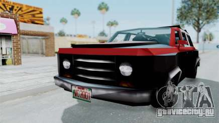 VCS Gang Rancher для GTA San Andreas
