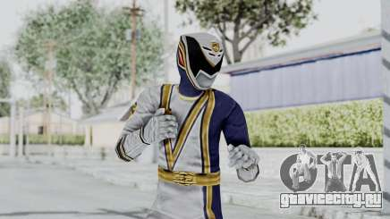 Power Rangers S.P.D - Omega для GTA San Andreas