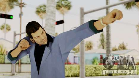 Tommy Vercetti Soiree Outfit from GTA Vice City для GTA San Andreas