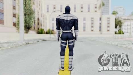 Marvel Future Fight - Bullseye для GTA San Andreas третий скриншот