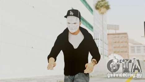 Da Kurlz для GTA San Andreas