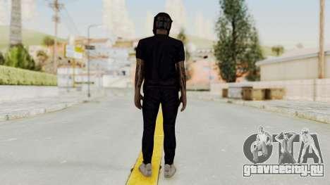 Skin Random 1 для GTA San Andreas третий скриншот