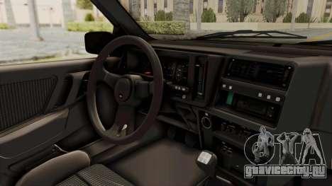 Ford Sierra Mk1 Drag Version для GTA San Andreas