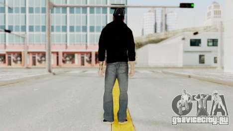 Da Kurlz для GTA San Andreas третий скриншот