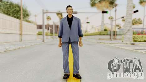 Tommy Vercetti Soiree Outfit from GTA Vice City для GTA San Andreas второй скриншот