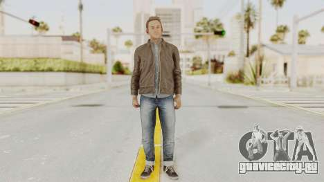 Jack Joyce для GTA San Andreas второй скриншот