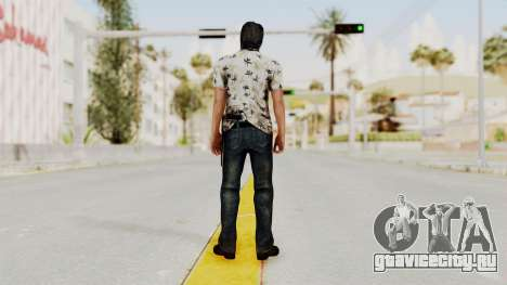 Far Cry 3 - Buck для GTA San Andreas третий скриншот