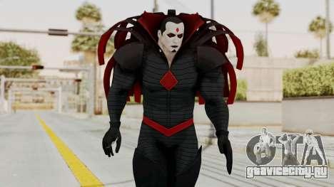 Deadpool The game - Sinister для GTA San Andreas