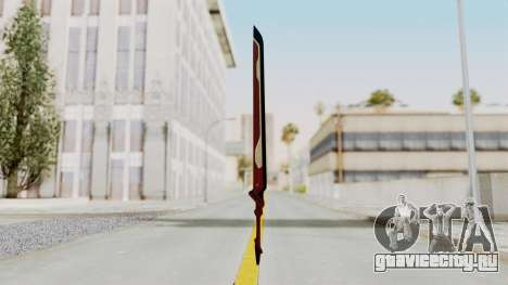 Square Enix для GTA San Andreas второй скриншот
