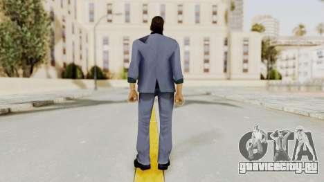 Tommy Vercetti Soiree Outfit from GTA Vice City для GTA San Andreas третий скриншот