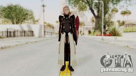 LRFFXIII Lightning Equilibrium Garb v1 для GTA San Andreas второй скриншот