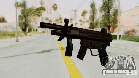 Liberty City Stories SMG для GTA San Andreas