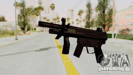 Liberty City Stories SMG для GTA San Andreas