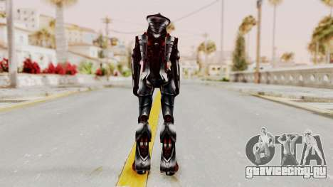 UT2004 The Corrupt - Cathode для GTA San Andreas третий скриншот