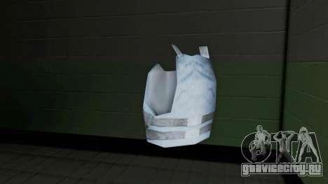 Metal Slug Weapon 2 для GTA San Andreas третий скриншот