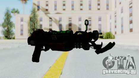 Ray Gun Mark II для GTA San Andreas