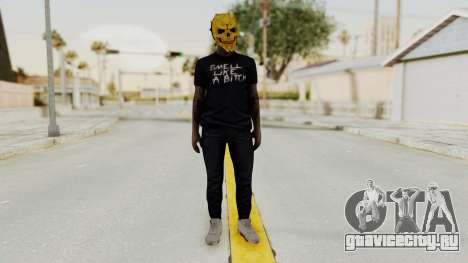 Skin Random 1 для GTA San Andreas второй скриншот