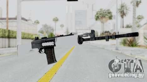 IOFB INSAS White для GTA San Andreas
