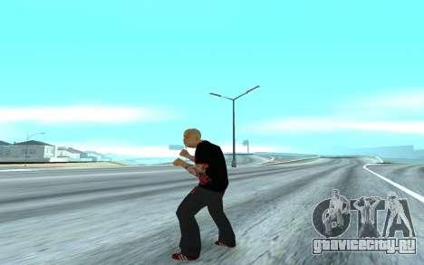Da Nang Boy для GTA San Andreas третий скриншот