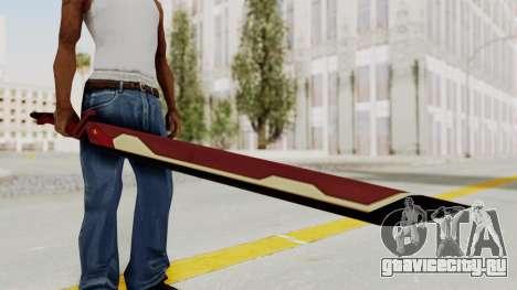 Square Enix для GTA San Andreas