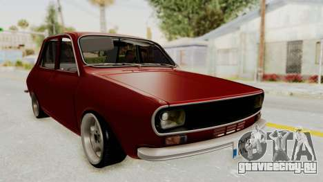 Dacia 1310 WNE для GTA San Andreas