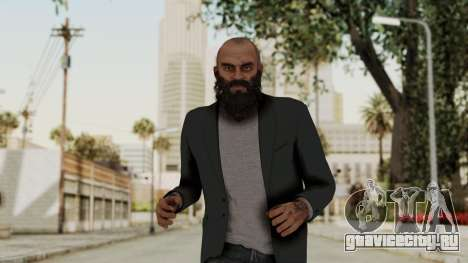 GTA 5 Trevor v2 для GTA San Andreas