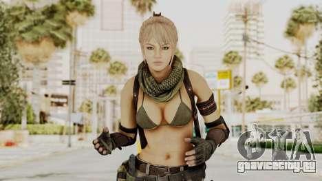 Victoria Kanayeva from Phantomers для GTA San Andreas