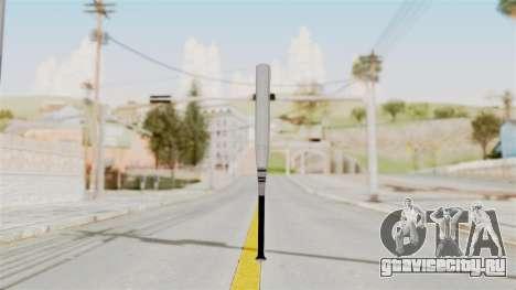 Metal Slug Weapon 3 для GTA San Andreas