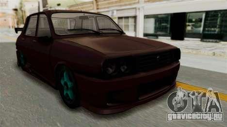 Dacia 1310 TX Tuning для GTA San Andreas