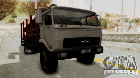 FAP Kamion za Prevoz Trupaca для GTA San Andreas