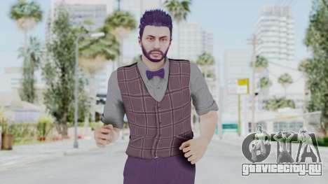 Skin de GTA 5 Online для GTA San Andreas