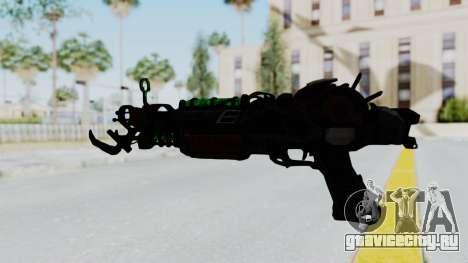 Ray Gun Mark II для GTA San Andreas второй скриншот