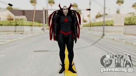 Deadpool The game - Sinister для GTA San Andreas второй скриншот
