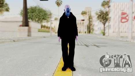 Electro для GTA San Andreas второй скриншот