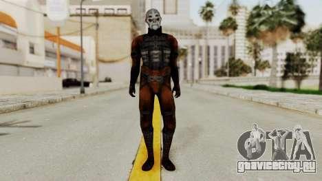 Mass Effect 2 Batarian для GTA San Andreas второй скриншот