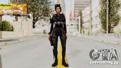 Counter Strike Online 2 - Lisa для GTA San Andreas второй скриншот