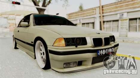 BMW 320CI E36 для GTA San Andreas