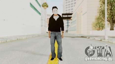 Da Kurlz для GTA San Andreas второй скриншот