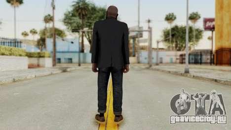 GTA 5 Trevor v2 для GTA San Andreas третий скриншот